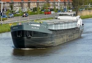 Photo of MARJA ship