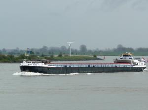 Photo of BEL-AIR ship
