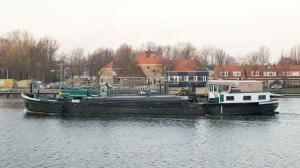 Photo of NAVITAS ship