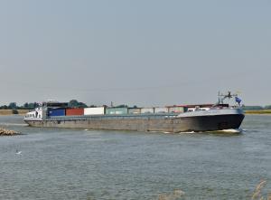 Photo of TERRA MARIS ship