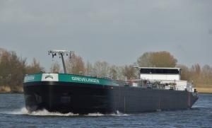 Photo of GREVELINGEN ship