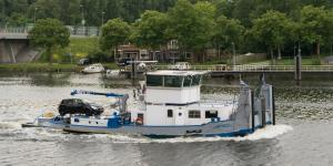 Photo of JAN V HASSELT SR ship