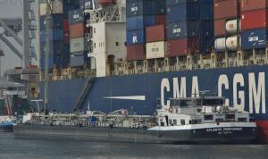 Photo of ATLANTIC PERFORMER ship