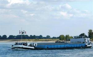 Photo of LIMBO ship