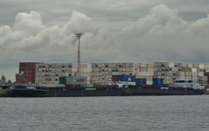 Photo of NORMA ship