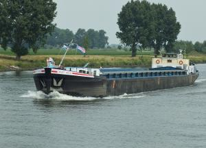 Photo of PIET-HEIN ship