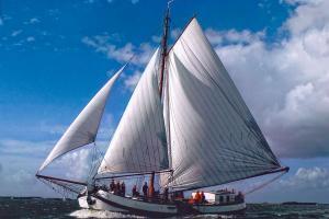 Photo of DE NIEUWE ZORG ship