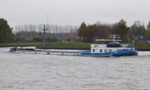 Photo of QUO_VADIS ship