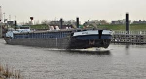 Photo of JANTJE ship
