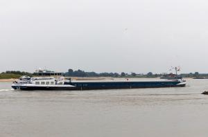Foto embarcació DIOS MEDIANTE