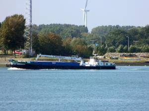 Photo of AQUA-ISALA ship
