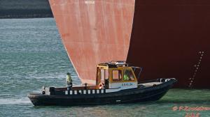 Photo of KRVE 34 ship