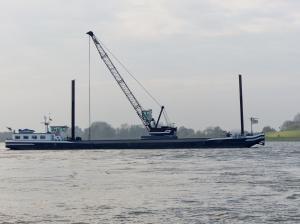 Photo of NOVA VENTURE ship