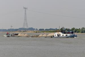Photo of DANKBAARHEID ship
