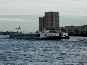 Photo of REGENBOOG ship
