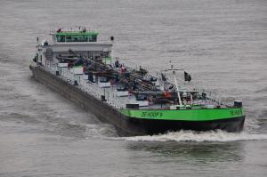 Photo of MALMO ship