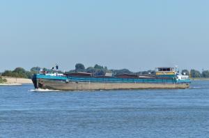 Photo of BINGO ship