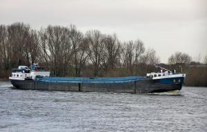 Photo of TALERNA ship