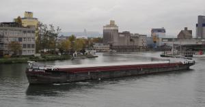 Photo of CENTINA ship