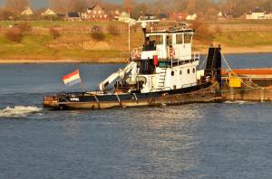 Photo of IRIS ship