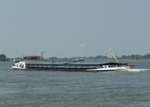 Photo of ALPI ship