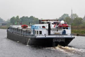 Photo of ELISTHA ship