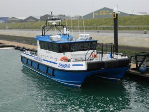 Photo of ZEEHOND ship