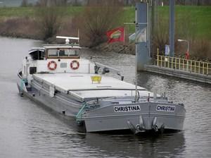 Photo of LABORA ship