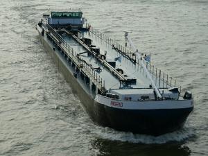 Photo of INGRID ship