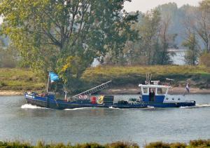 Photo of ANTHONIE IV ship