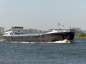 Photo of PRO RATA ship