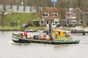 Photo of MAAIKE ship
