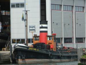Photo of DOCKYARD 9 ship