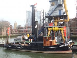Photo of VOLHARDING 1 ship