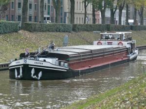 Photo of UNITAS ship