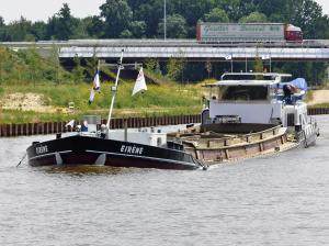 Photo of JANNEKE ship