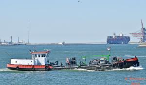 Photo of ADJO.2 ship