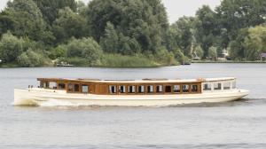 Photo of DAME VAN AMSTEL ship