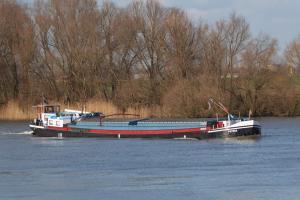 Photo of PATRIA ship