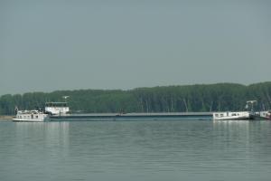 Photo of SJEF ship