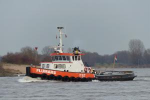 Photo of FLUMAR 3 ship