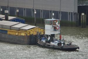Photo of REINOD 5 ship