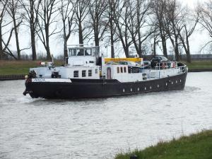 Photo of PANDA ship