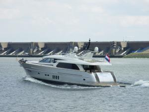 Photo of ANEMELI ship