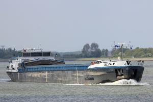 Photo of MILKYWAY ship