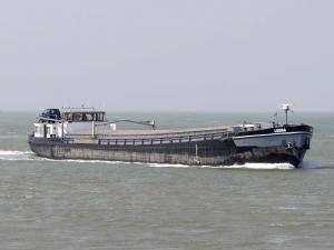 Photo of LOUISA ship