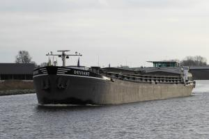 Photo of MI-VIDA ship