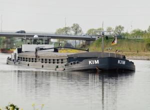 Photo of -KIM ship