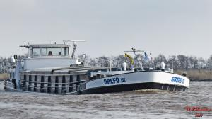 Photo of GREFO 3 ship