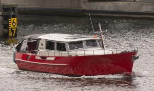 Photo of SPRINGTIJ ship